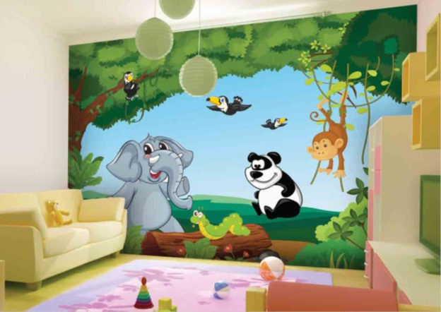 Wallpapers In Ajmer Rajasthan Bharat Trading Agency In